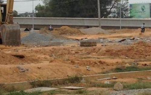 đất sổ đỏ 100m2 (5x20) Long Thành, Đồng Nai