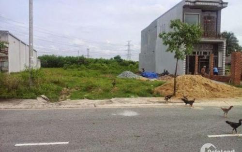 Cần Tiền bán gấp 2 lô đất ngay mặt tiền ngay Ngã Ba Thái Lan- liên hệ 0762 699 459