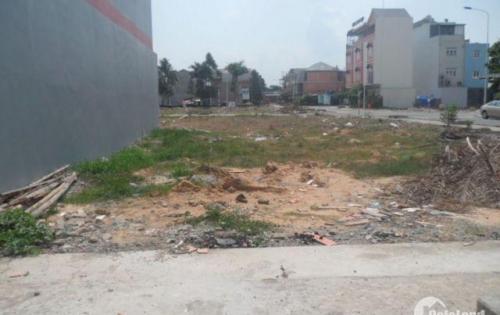 Bán khẩn cấp trong tuần đất mặt tiền đường Phùng Hưng Long Thành 100m2 giá rẻ