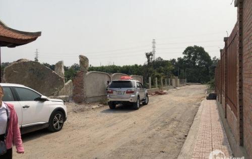 Bán đất dự án giai đoạn 1, khu đô thị Phùng Hưng, Long Thành. Sổ hồng từng nền. Công chứng ngay khi thanh toán