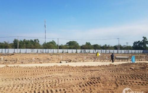 Dự án lớn nhất thị trấn Long Thành giá chỉ từ 15tr/m2, thanh toán 750tr (50%).