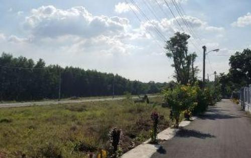 Đất Sân bay Long Thành đường 32m đối diện KCN amata
