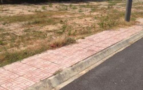 Đất mặt tiền đường 32m, thổ cư, đối diện KCN AMATA