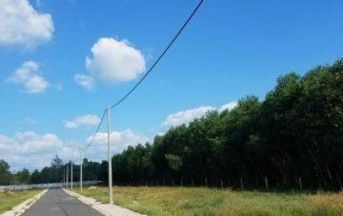 Đất an phước cách lê duẫn 500m MT đường 16m sổ riêng thổ cư