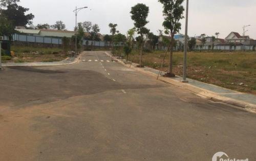 Đất đường 32 nối KCN amata và sân bay Long Thành 690tr/nền