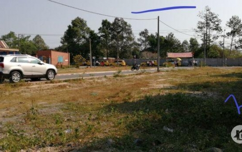 Thanh lý 5 lô đất chính chủ, SHR 120m2
