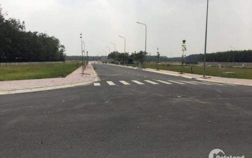 Bán đất ngay trung tâm thị trấn Long Thành,giá chỉ 700tr/nền SHR