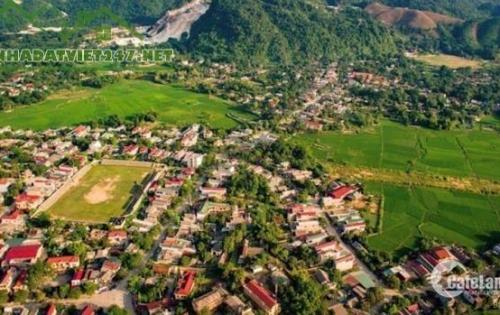TNR Star City Yên Thế - Đất hot nhất hiện nay ở Lục Yên - giá từ 8tr/m2 - LH: 0962 722 853