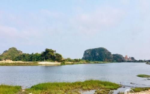Còn sót lại 1 lô duy nhất B2.108 Nam Hòa Xuân đường thông đối lưng Nguyễn Phước Lan giá rẻ nhất