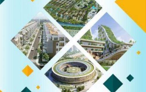 Bán đất khu đô thị FPT CITY Đà Nẵng. LH: 0899.216.264