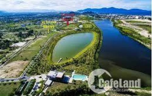 bán đất FPT CITY chính chủ không qua môi giới lh 0905845504