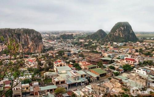 Bán đất Ngũ Hành Sơn, Đà Nẵng giá đầu tư