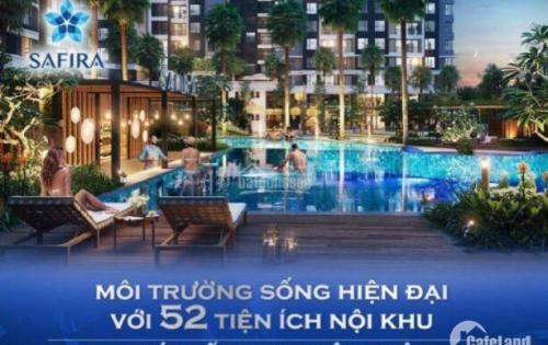 Bán lô đất KĐT An Bình Tân đường T4 gần đường số 1 hướng Đông Nam, giá 27tr/m2, sổ hồng