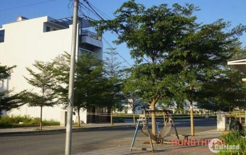 Đất bán An Bình Tân, Nha Trang, đường số 1, giá chỉ 28 triệu/m2