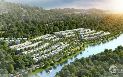 Đầu tư sinh lời cao cùng DamEva Residences