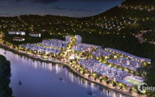 Đất nền biệt thự hot nhất Nha Trang đầu năm 2019, giá chỉ 20 triệu/m2. LH 0913690468