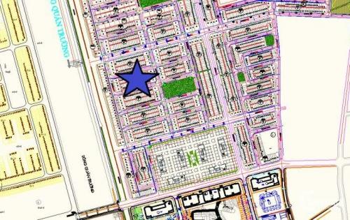 bán đất khu đô thị Lê Hồng Phong 2 Nha Trang, đông nam chỉ 27tr/m2