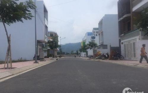 bán đất khu đô thị Lê Hồng Phong 1 Nha Trang giá rẻ, sát chung cư