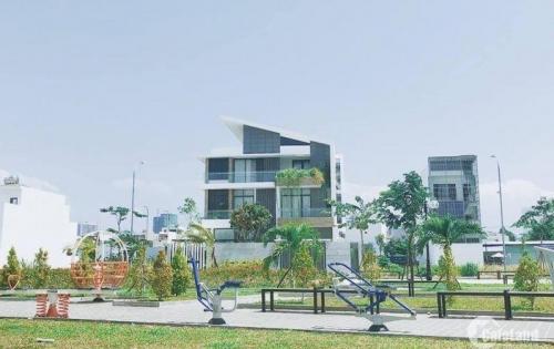 Bán lô đất đẹp 60m2 kđt VCN Phước Long 1 Nha Trang, giá tốt.