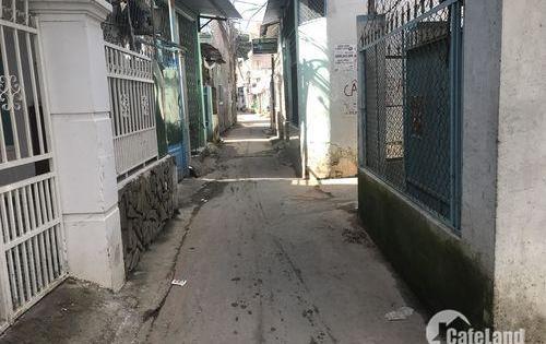 bán đất 2 mặt tiền hẻm 3m gần trung tâm thành phố