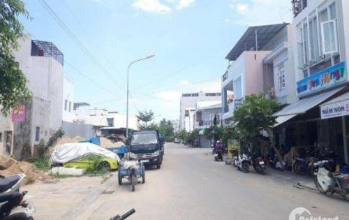 Bán đất đường A6 tái định cư VCN phước hải Nha Trang giá chỉ 38tr/m2