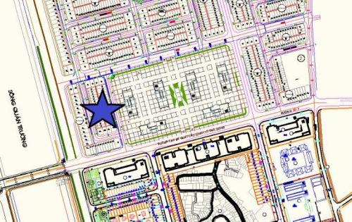 Bán đất khu đô thị lê hồng phong 2 nha trang, gần chung cư CT3 VCN Phước Hải, giá tốt.