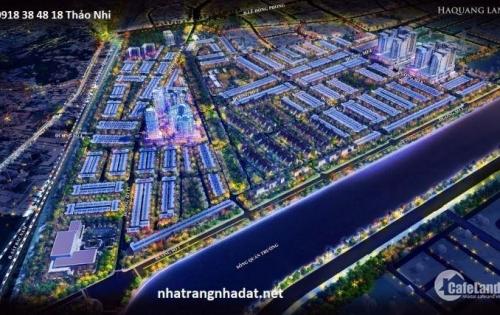 bán đất khu đô thị Lê Hồng Phong 2 Nha Trang STH51 đg 14 160m2, giá tốt