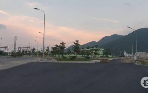 Bán lô đất L22 KĐT An Bình Tân, hướng Tây Bắc, giá chỉ 22.3tr/m2.