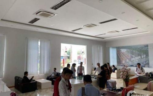 Đất nền Cồn Khương ECO VILLAS  Cái Khế - Ninh Kiều - Cần Thơ