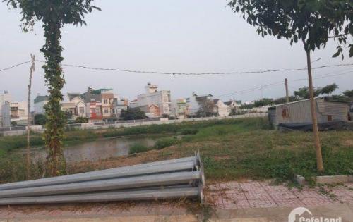 Đất nền Cồn Khương - Cái Khế - Ninh Kiều - Cần Thơ