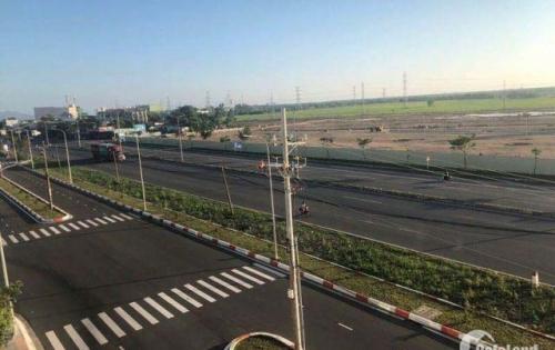 Bán lô đất nền gần ngay quốc lộ 1A và khu công nghiệp