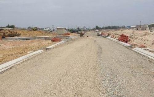 Đất nền view biển Tp Phan thiết,sổ đỏ xây dựng tự do(Dự án Hamubay)