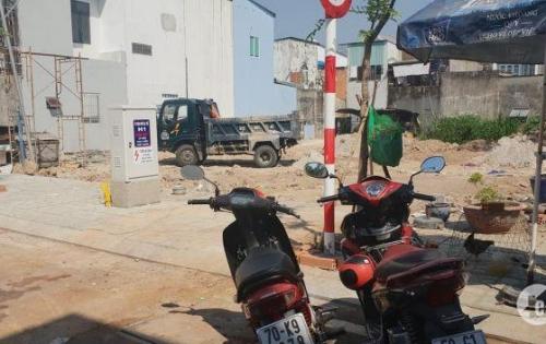 Đất phân lô cần bán gấp - Hẻm 5m Nguyễn Văn Quá, P ĐHT, Q12