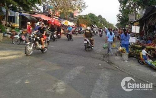 Cần bán lô đất thổ cư cuối đường Lê Văn Khương, giá 1,6 tỷ,SHR