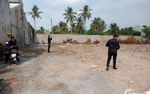Đất nền thổ cư 100% đường 6m gần Chợ Đường (66m2)