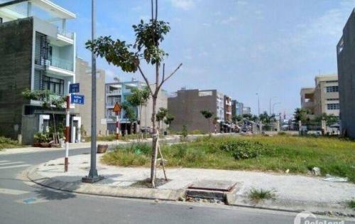 Đất dự án 4,5x20 - Đường 10m - Nguyễn Văn Quá - Tương lai phát triển Siêu thị, Công Viên