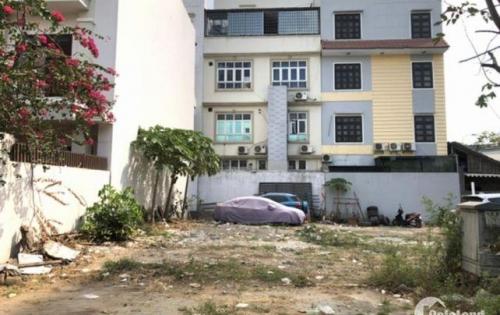 Thanh lý lô đất P. Bình An- Trần Não Q2 , Mặt tiền đường + SHR giá 800tr