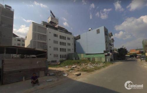 Chính chủ cần bán đất Đồng Văn Cống,Q2,sau UBND,gần chợ, thổ cư 100%.