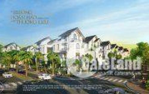 Hot! Chính chủ cần bán đất nền Saigon Mystery Villas sát Đảo Kim Cương, chỉ 100tr/m2 0903414059