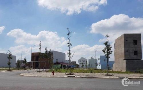Chính chủ cần bán 3 lô đất MT đường Lương Định Của, Q.2. Giá: 1,6tỷ/100m2