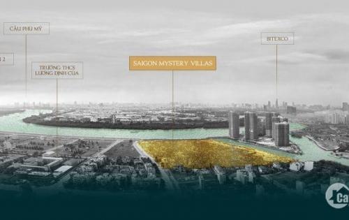 01 nền đất lớn duy nhất trung tâm quận 2 chỉ 79tr/m2 hàng độc quyền