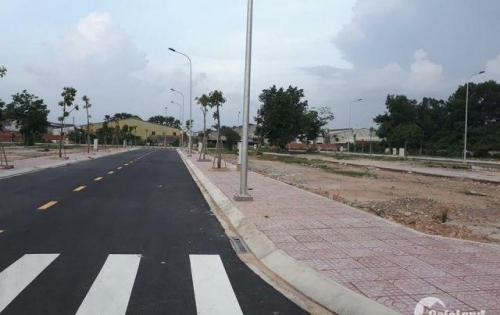 Đất nền giá rẻ quận 2 , mặt tiền đường Song Hành , gần trung tâm