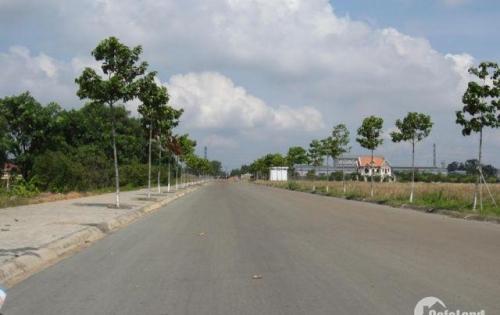 CC sang 4 lô đất đường Lương Định Của, Quận 2. Giá 1 tỷ 850tr/100m2, SHR, XDTD, LH Văn Mến 0764859637