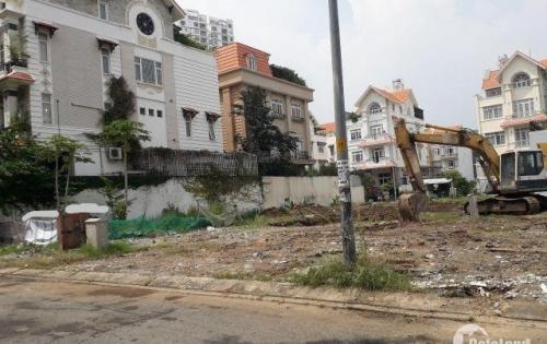 Bán gấp đất- Mặt tiền -Bà Hom Q6 280m2- Ngang 12m giá đầu tư.