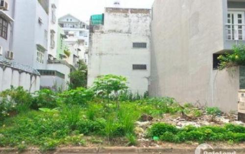 Cần bán gấp đất 227m2 mặt tiền đường Phạm Hùng Q.8. Thổ cư, SHR. LH : 0949010699