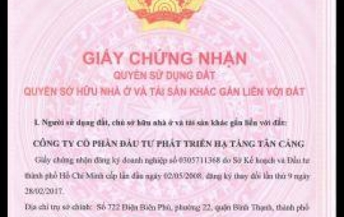 Đất nền khu dân cư Tân Cảng - Phú Hữu, quận 9, đường Nguyễn Duy Trinh, 25 triệu/m2, LH: 0902960993