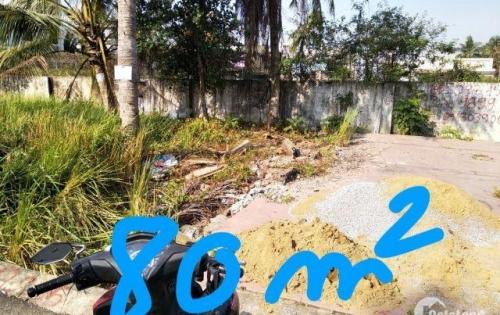 Cần tiền bán gấp lô đất đường Nguyễn Duy Trinh giá chỉ 37tr/m2.