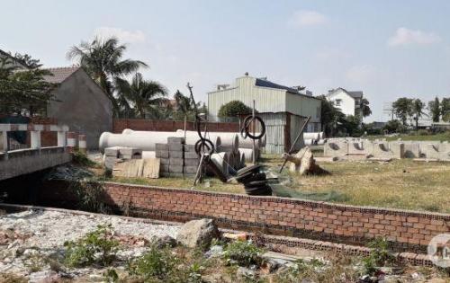 HOT!!! Bán đất nền tại Đường Nguyễn Duy Trinh - Quận 9 - Hồ Chí Minh