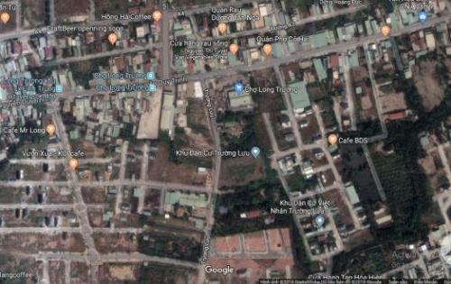 Cần sang gấp lô đất đường Trường Lưu Q9.