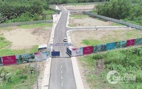 CƠ HỘI để đầu tư đất nền có sổ tại KDC Phú Hữu Quận 9. LH Trang